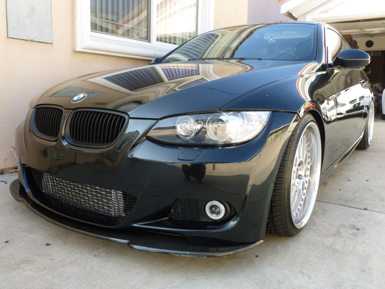 2009 bmw twin turbo 335 coupe for sale rosemead california. Black Bedroom Furniture Sets. Home Design Ideas