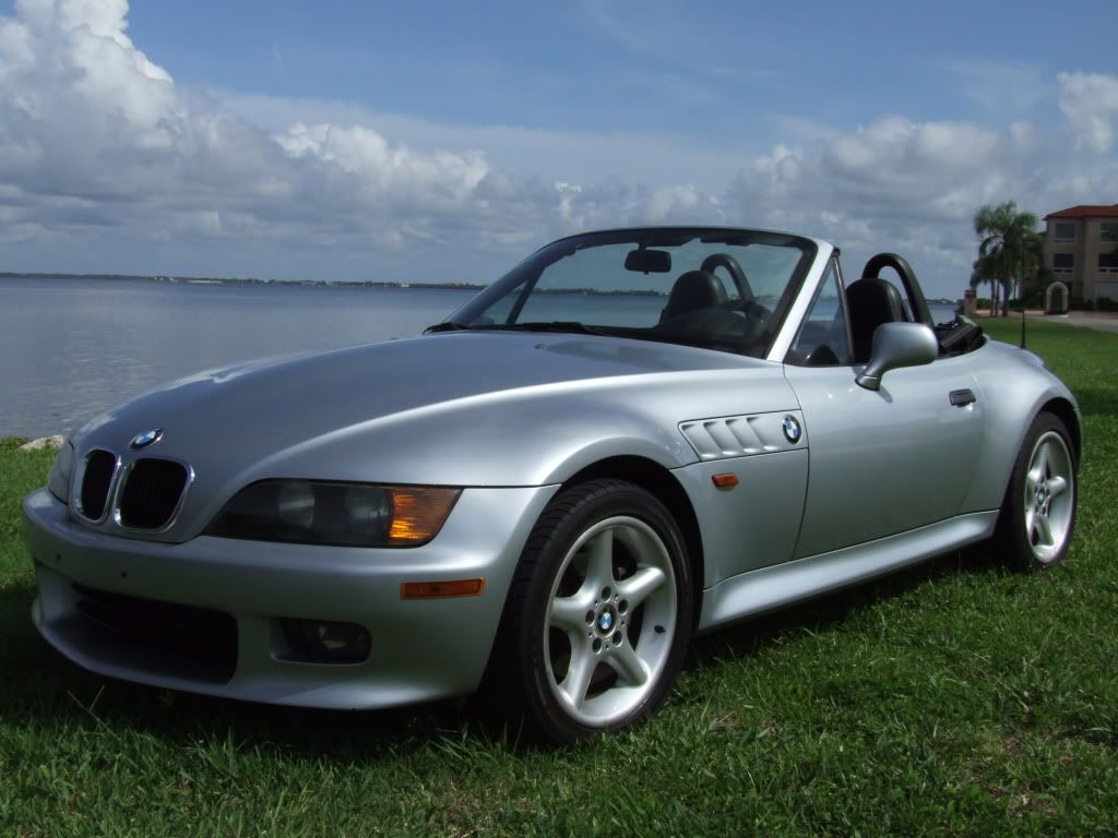 1998 Bmw Z3 For Sale Para 241 Aque City Metro Manila
