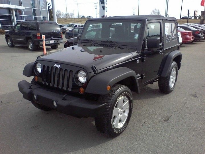 2011 jeep wrangler sport for sale toronto ontario. Cars Review. Best American Auto & Cars Review
