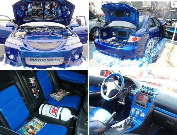 2003 Mazda 6 For Sale | New York New York