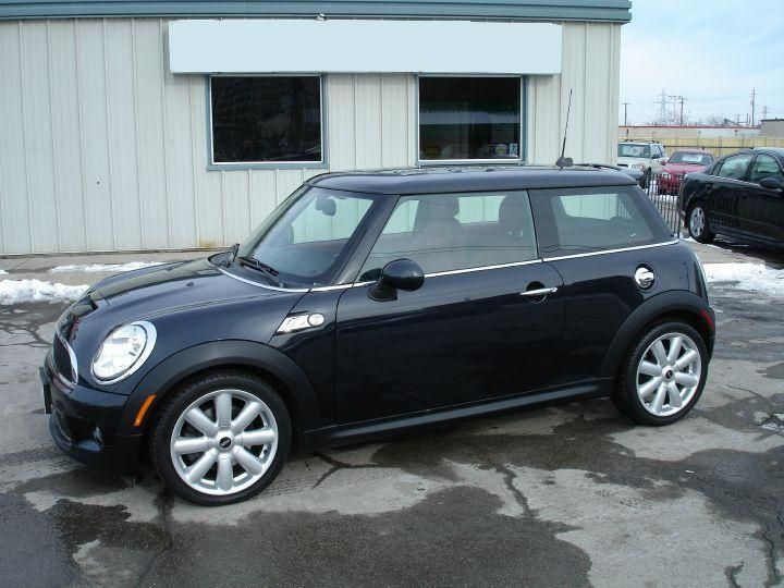 2007 mini cooper s for sale toronto ontario. Black Bedroom Furniture Sets. Home Design Ideas
