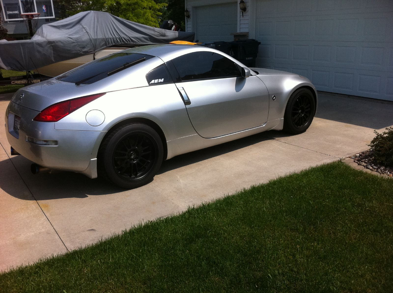 2004 nissan 350z touring for  | fond du lac wisconsin