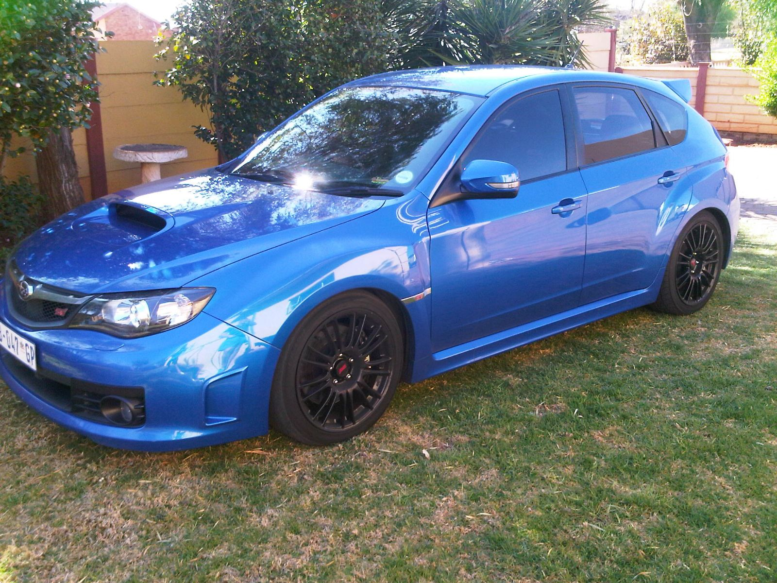 Subaru Impreza Wrx Hatchback for Sale Gallery – Drivins