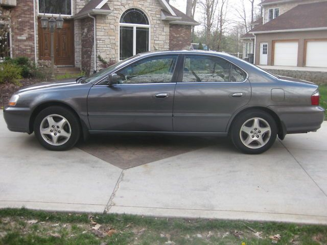 acura tl manual transmission for sale