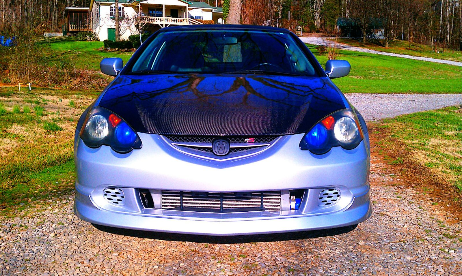 2003 acura rsx type s for sale maryville tennessee