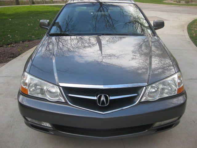 2003 Acura TL For Sale | Janesville Wisconsin