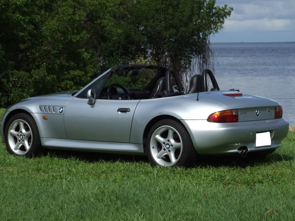 1998 Bmw Z3 For Sale Duluth Minnesota
