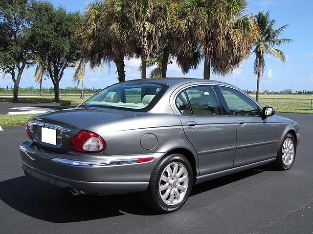 2002 jaguar x type for sale seaford new york. Black Bedroom Furniture Sets. Home Design Ideas
