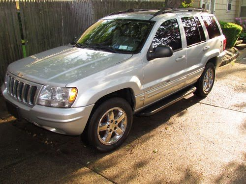 2003 jeep grand cherokee for sale middletown ohio. Black Bedroom Furniture Sets. Home Design Ideas