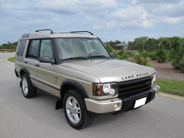 2003 landrover discovery for sale clifton new jersey. Black Bedroom Furniture Sets. Home Design Ideas