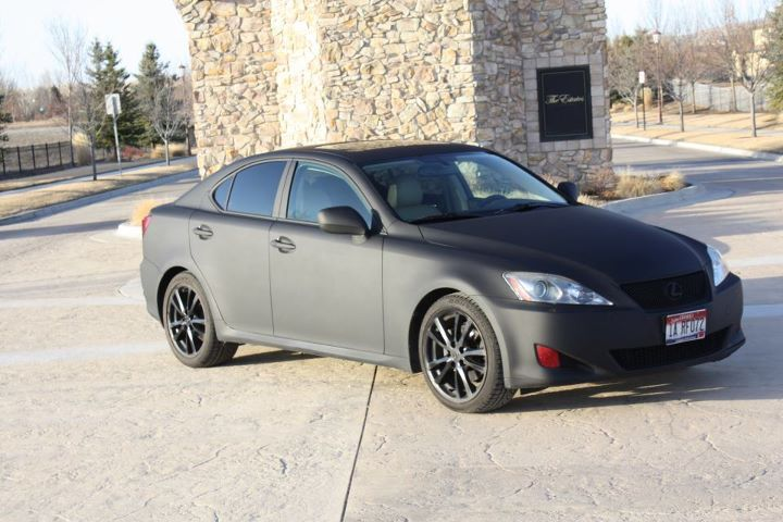 2007 lexus is 250 for sale boise idaho. Black Bedroom Furniture Sets. Home Design Ideas