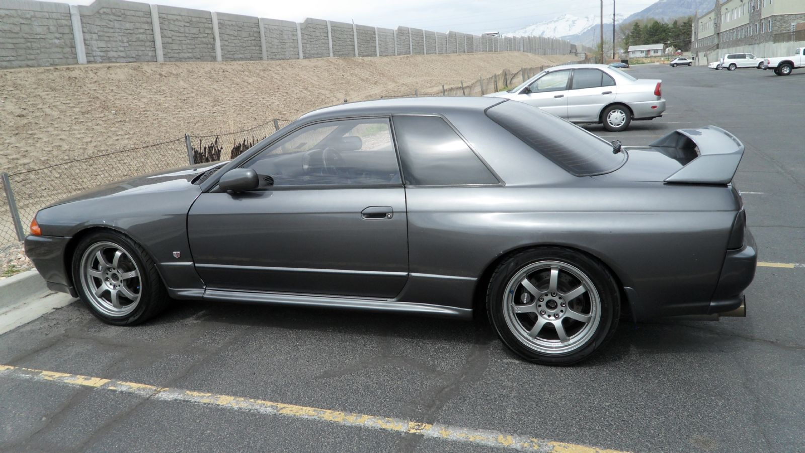 1989 Nissan Skyline GT-R For Sale | Utah