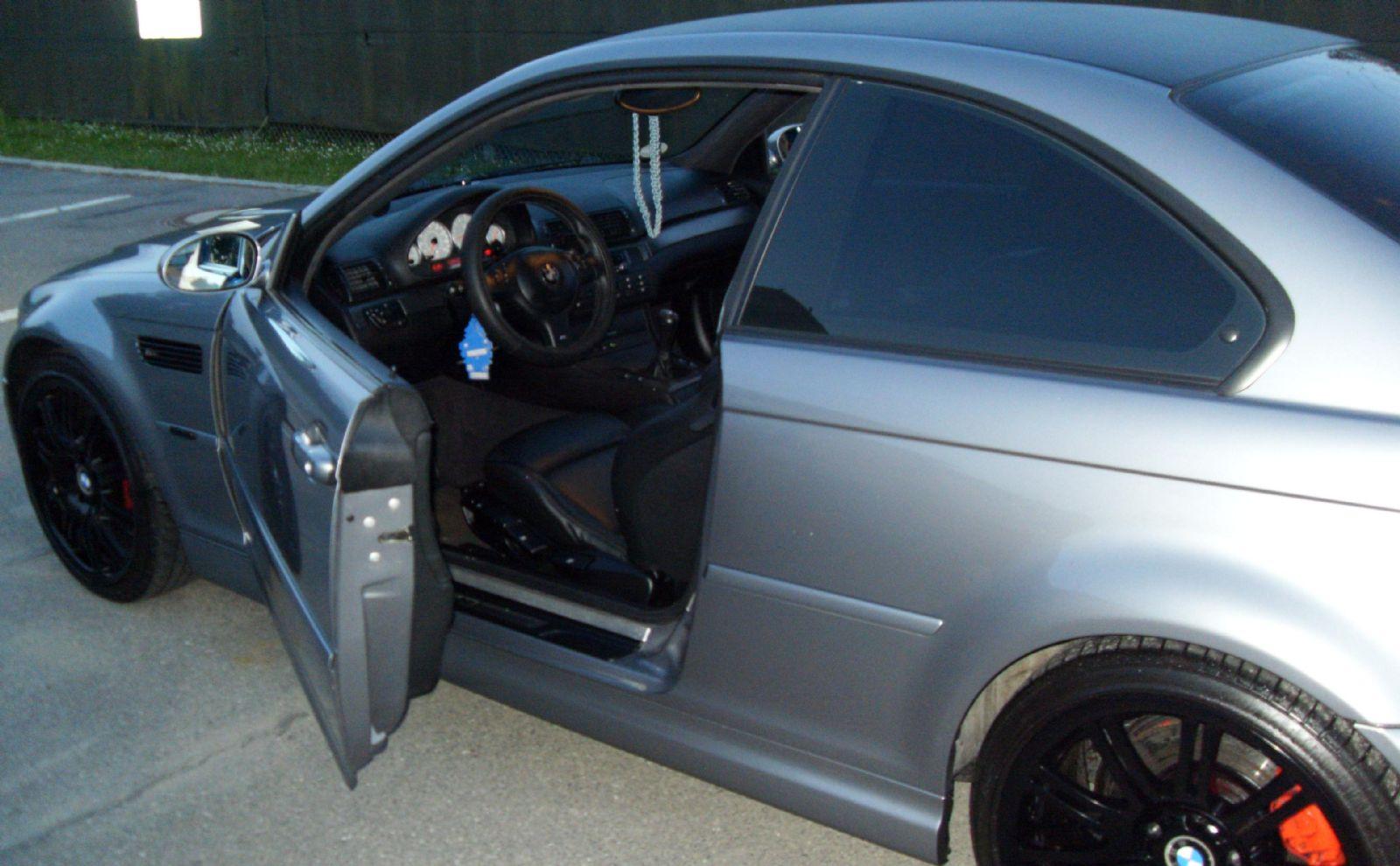 2004 BMW M3 E46 For Sale | Hope Mills North Carolina
