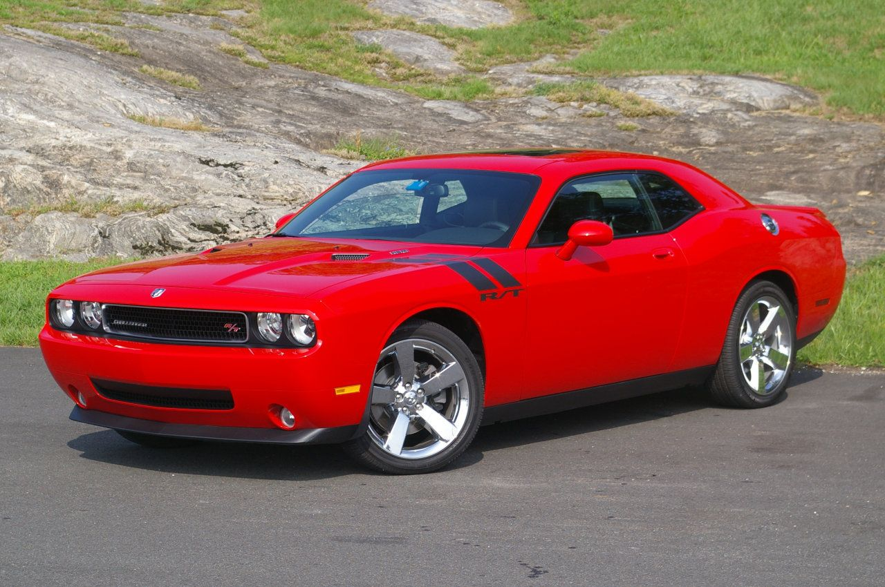 2009 dodge challenger r t for sale lawton oklahoma. Black Bedroom Furniture Sets. Home Design Ideas