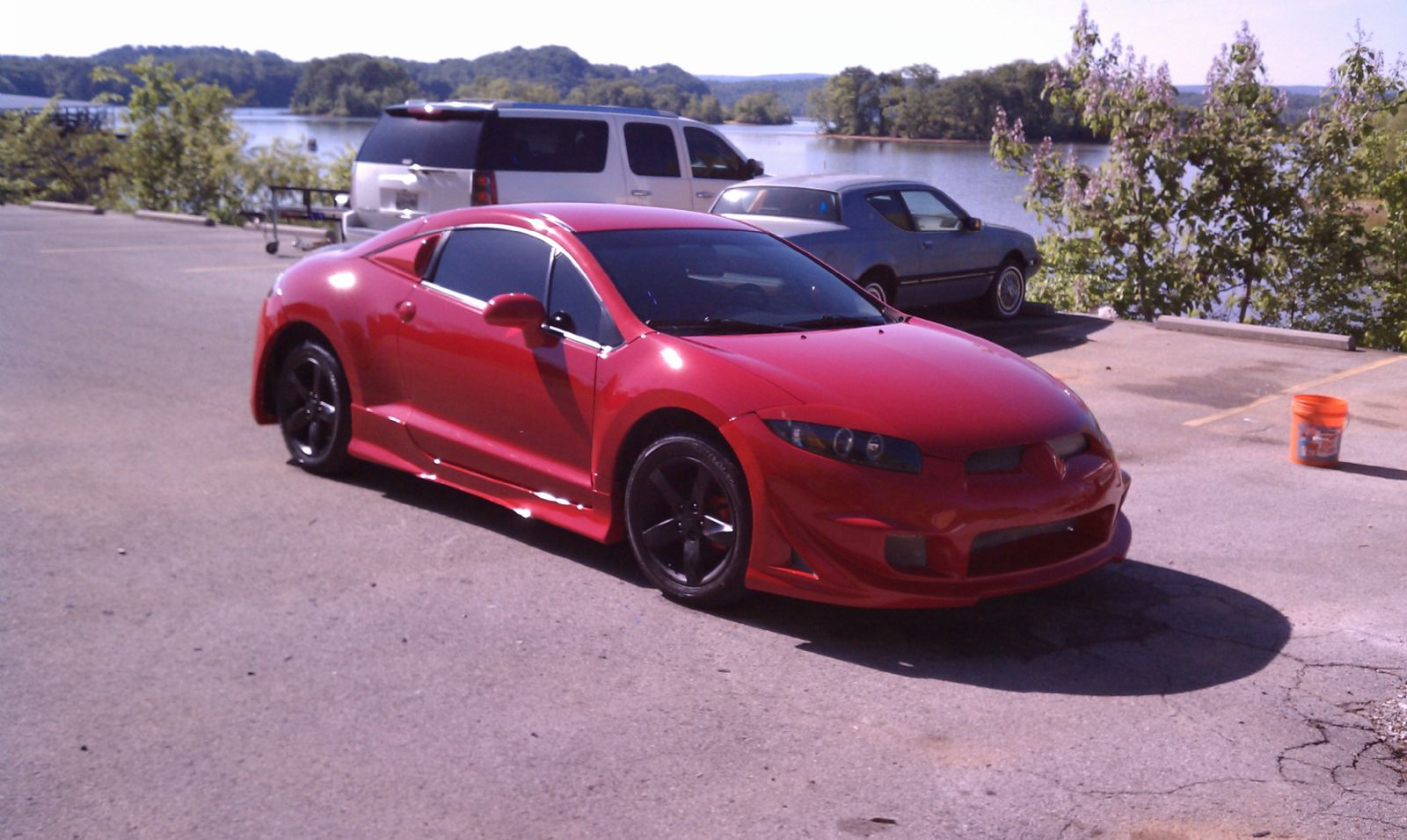 2006 mitsubishi eclipse for sale harrison township new jersey. Black Bedroom Furniture Sets. Home Design Ideas
