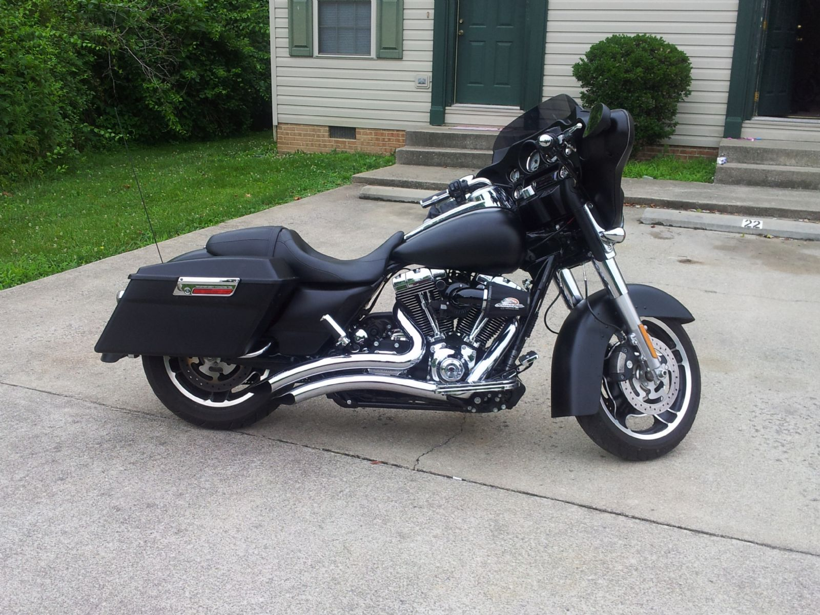 harley Davidson street glide For Sale | Berea Ohio