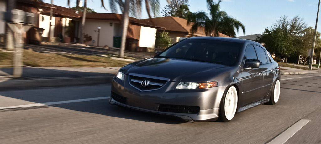 2006 Acura TL For Sale | Fort Myers Florida
