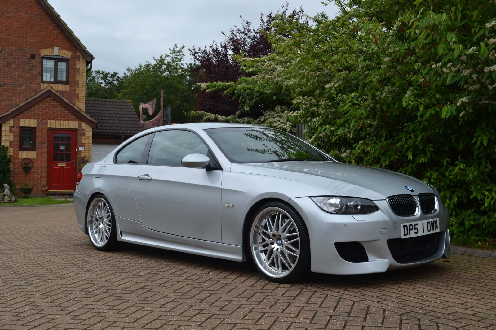 2006 bmw 335 for sale milton keynes england. Black Bedroom Furniture Sets. Home Design Ideas
