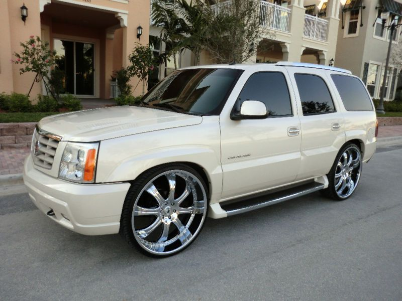 carsforsale for com fl sale in gainesville escalade cadillac esv