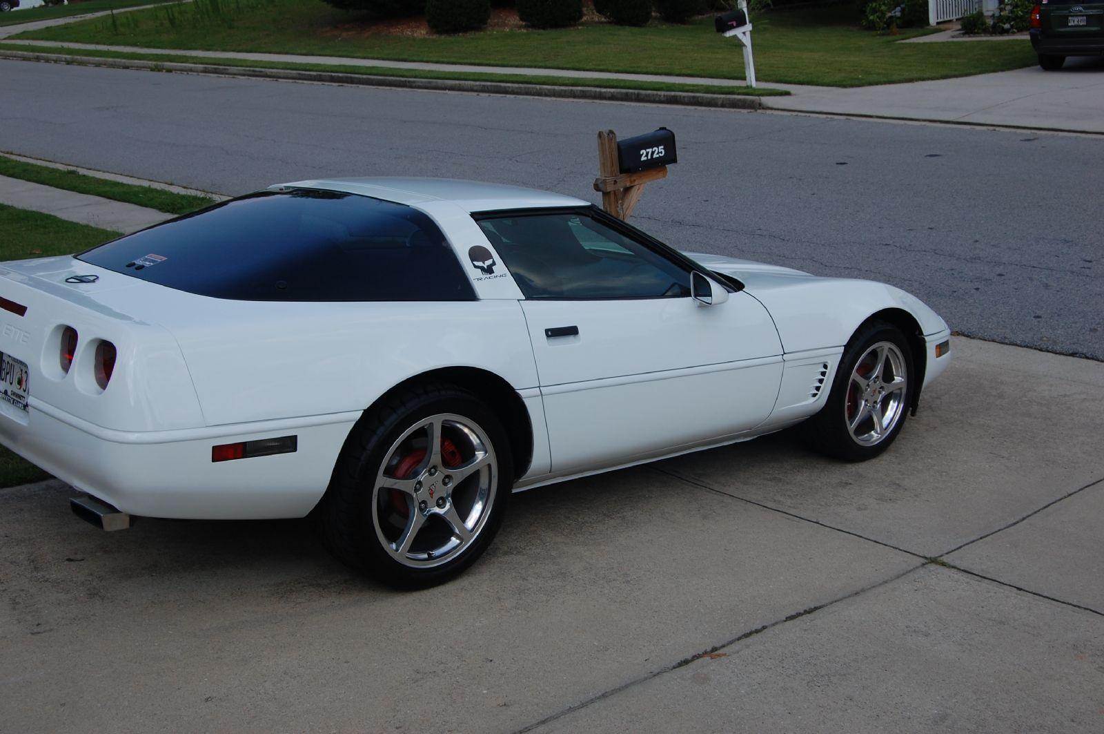 1995 Chevrolet Corvette For Sale | Dacula Georgia