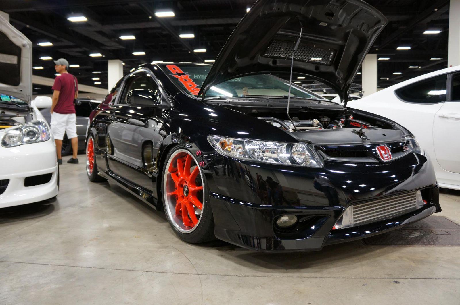2007 Honda Civic Si For Sale