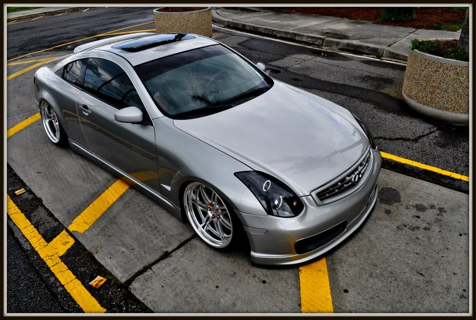 2004 infiniti g35 touring for sale new orleans louisiana. Black Bedroom Furniture Sets. Home Design Ideas
