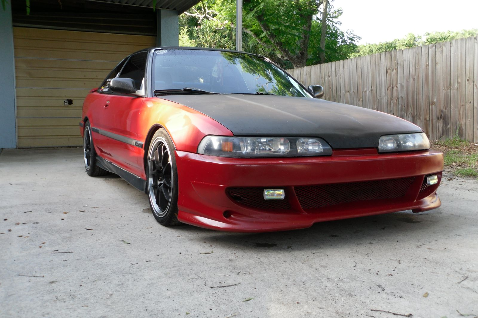 1990 Acura Integra Gs For Sale Melbourne Florida