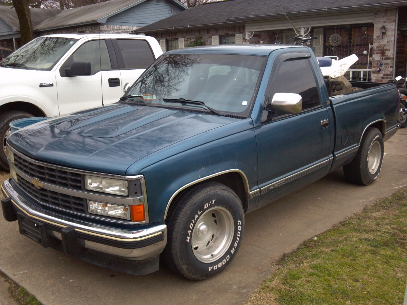 1991 Chevrolet 1500 For Sale