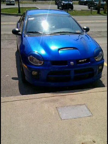 2004 dodge neon srt 4 for sale beckley west virginia. Cars Review. Best American Auto & Cars Review