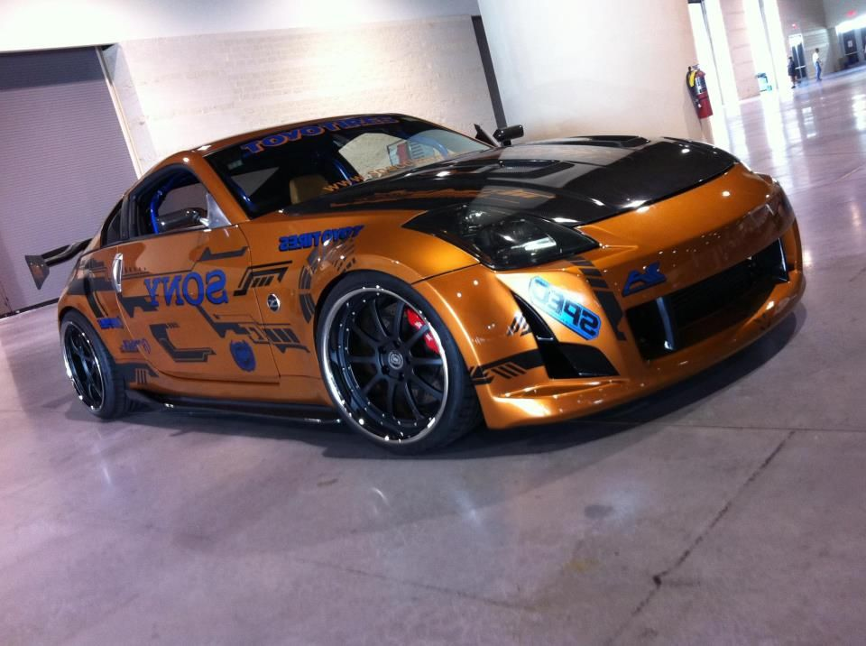 2003 Nissan 350Z Touring For Sale | Tampa Florida