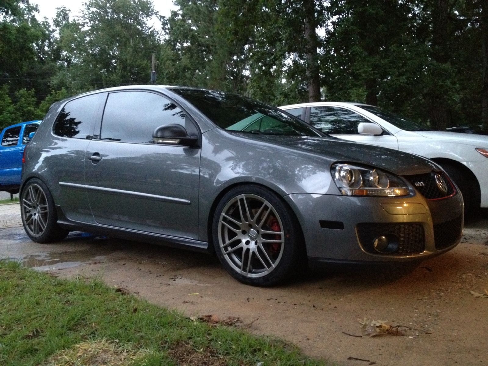 2012 volkswagen gti for sale submited images
