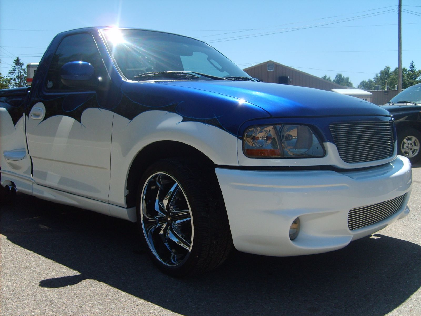for sale no trades fullscreen gallery 2002 ford f150 svt lightning. Cars Review. Best American Auto & Cars Review