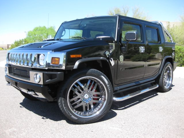2005 hummer h2 custom for sale dayton ohio. Black Bedroom Furniture Sets. Home Design Ideas