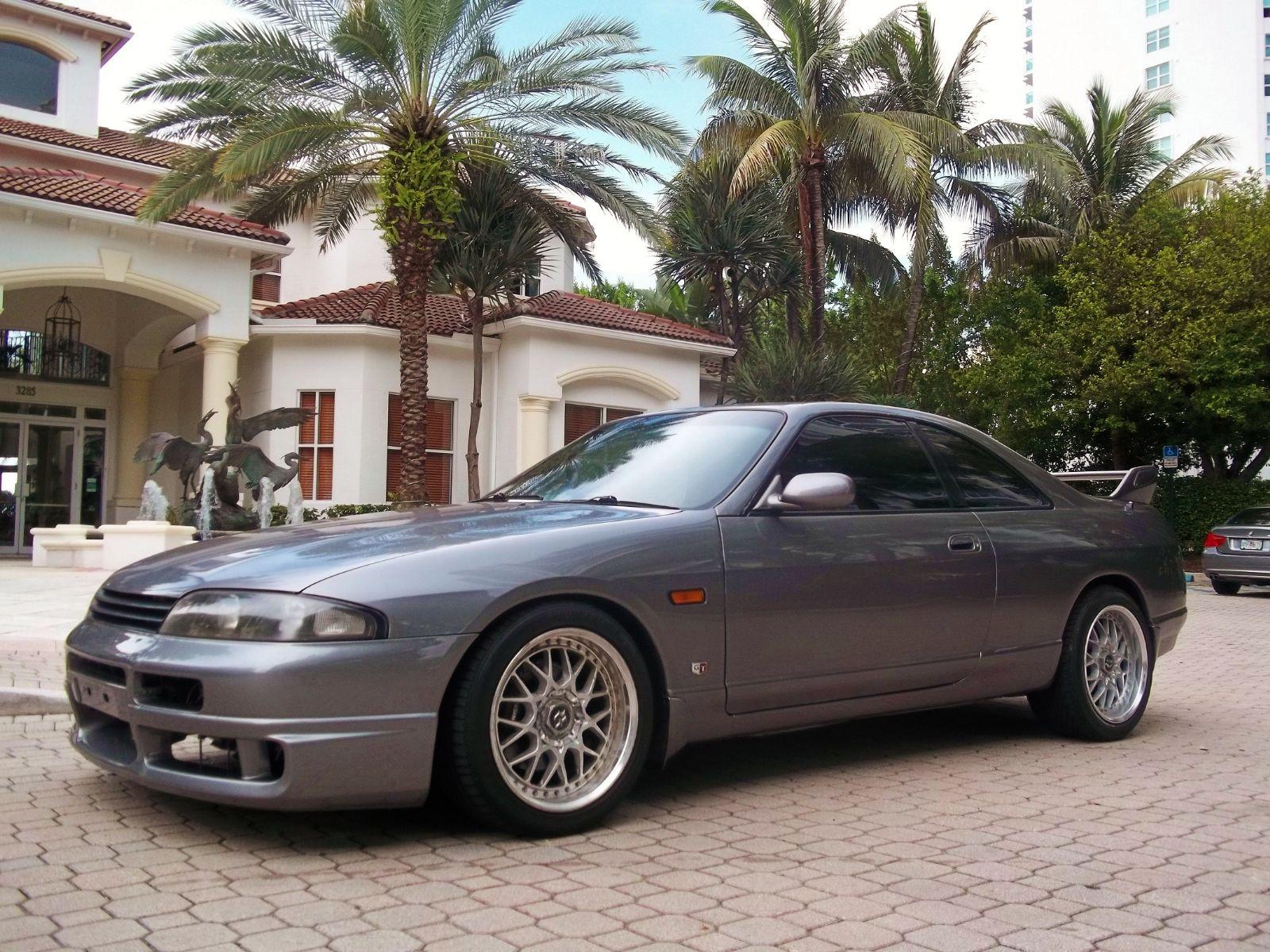 1995 Nissan Skyline For Sale 1995 Nissan Skyline Gtr Awd