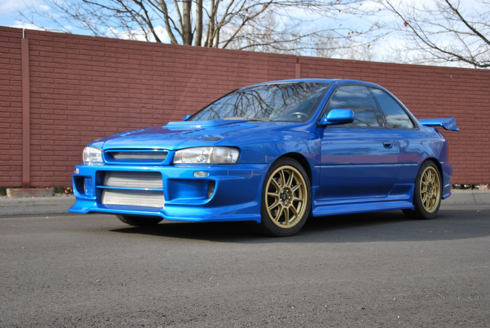 1998 subaru impreza for sale toronto ontario. Black Bedroom Furniture Sets. Home Design Ideas