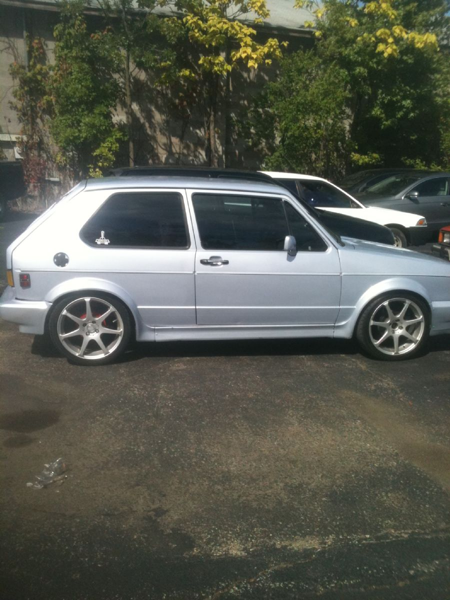 1984 volkswagen gti for sale louisville kentucky. Black Bedroom Furniture Sets. Home Design Ideas