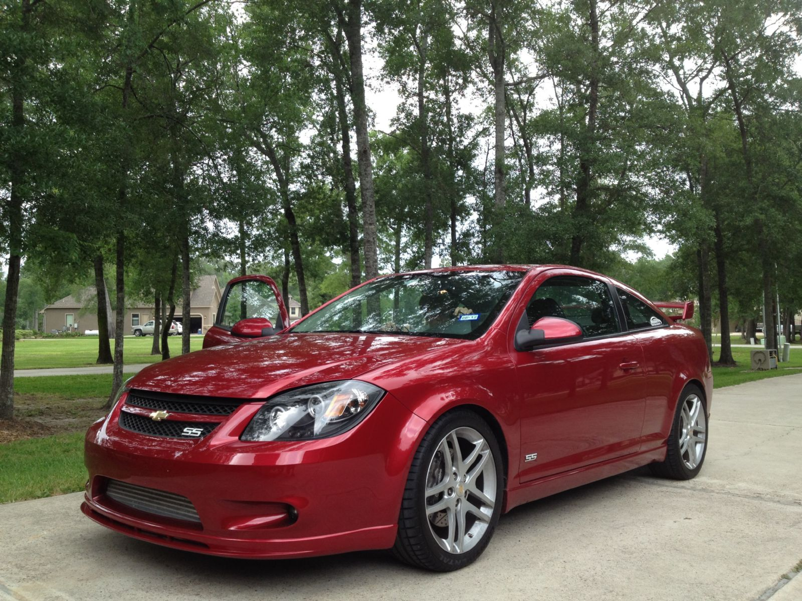 2010 Chevrolet 568 WHP [Cobalt] SS Turbocharged For Sale | Sugar ...