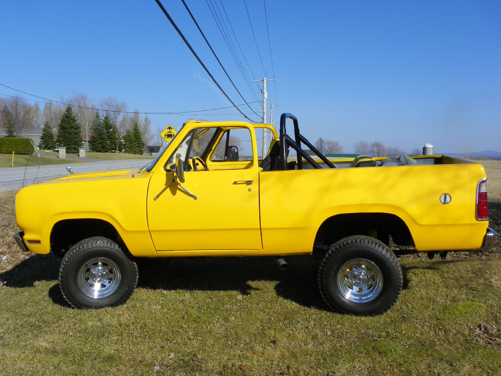 york near new for car cars riverhead classic dodge ramcharger sale