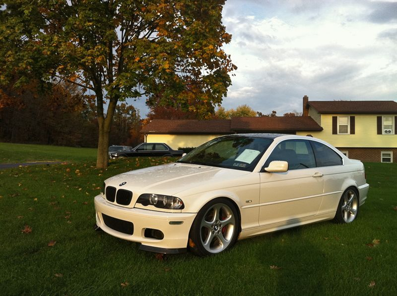 2001 bmw e46 330 ci for sale lewisberry pennsylvania. Black Bedroom Furniture Sets. Home Design Ideas