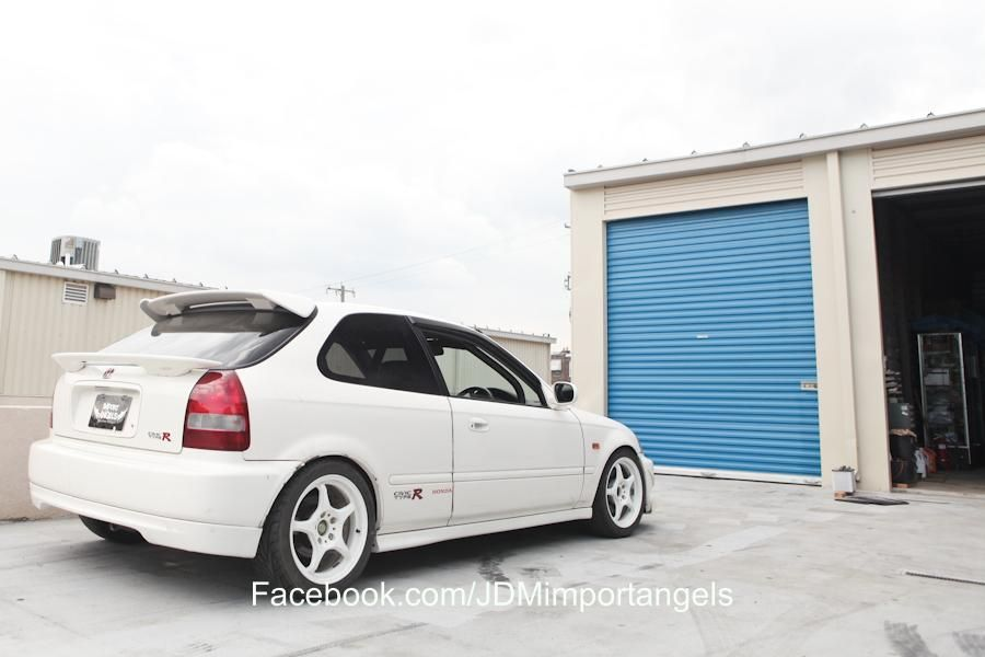 1999 honda jdm rhd civic type r for sale philadelphia. Black Bedroom Furniture Sets. Home Design Ideas