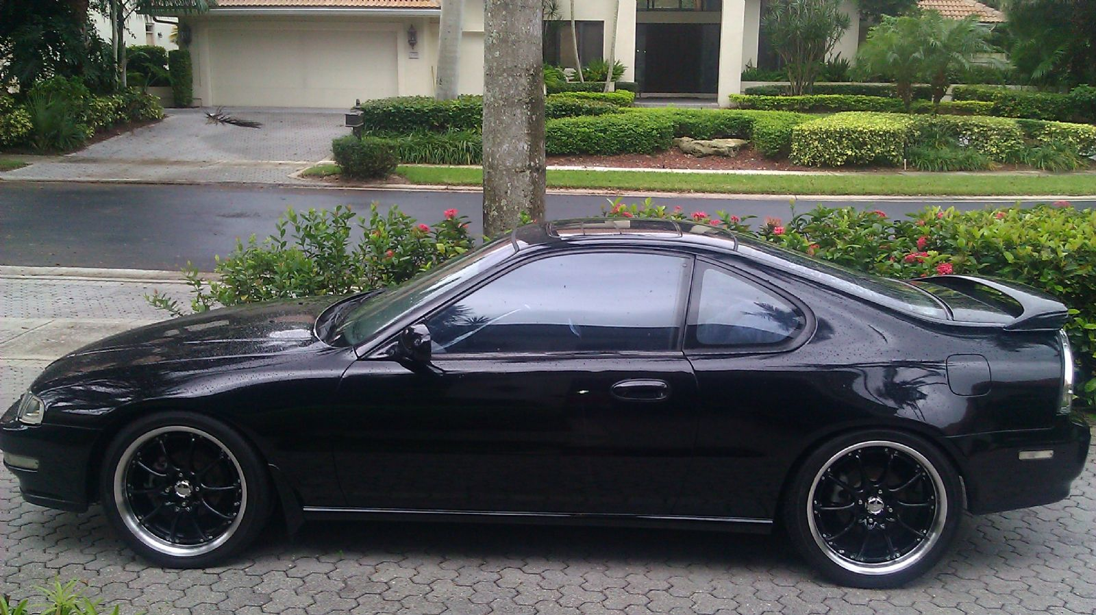 1994 Honda Prelude Si For Sale Boca Raton Florida