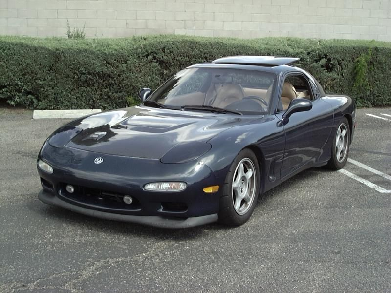 Mazda rx7 1993 for sale