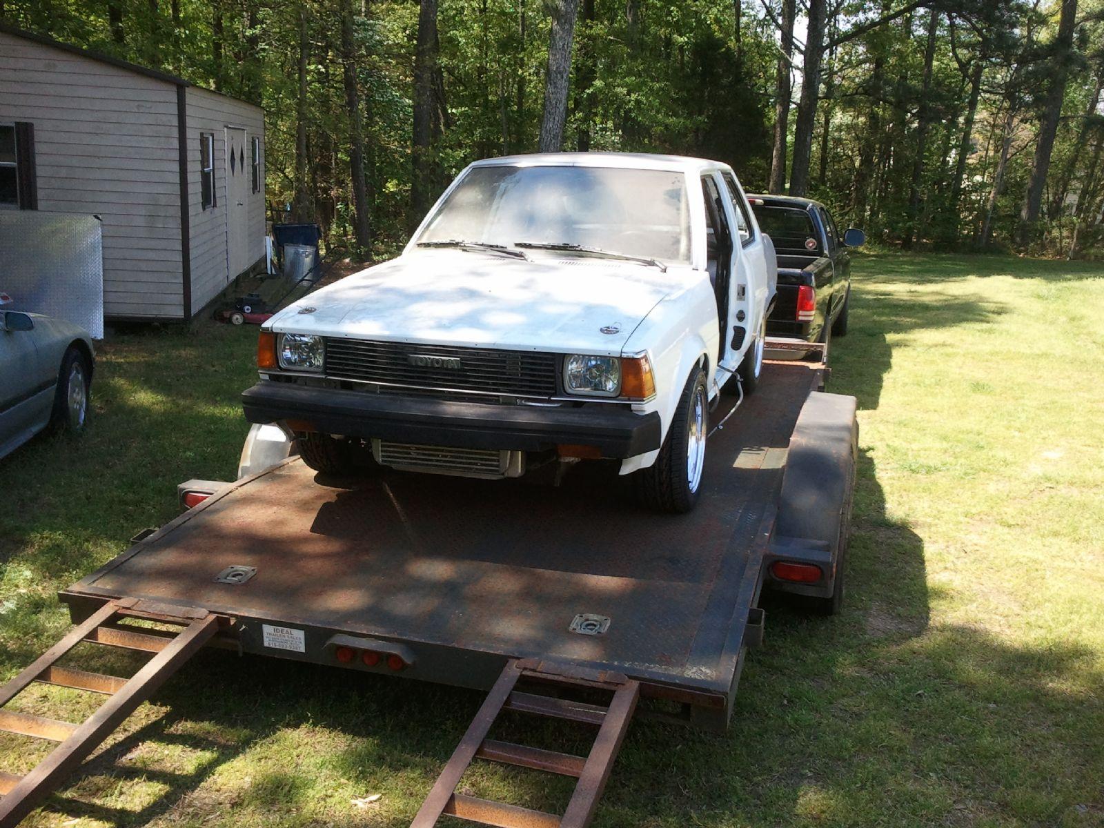 1983 Toyota ke70 [Corolla] 1jz corolla/ turbo For Sale