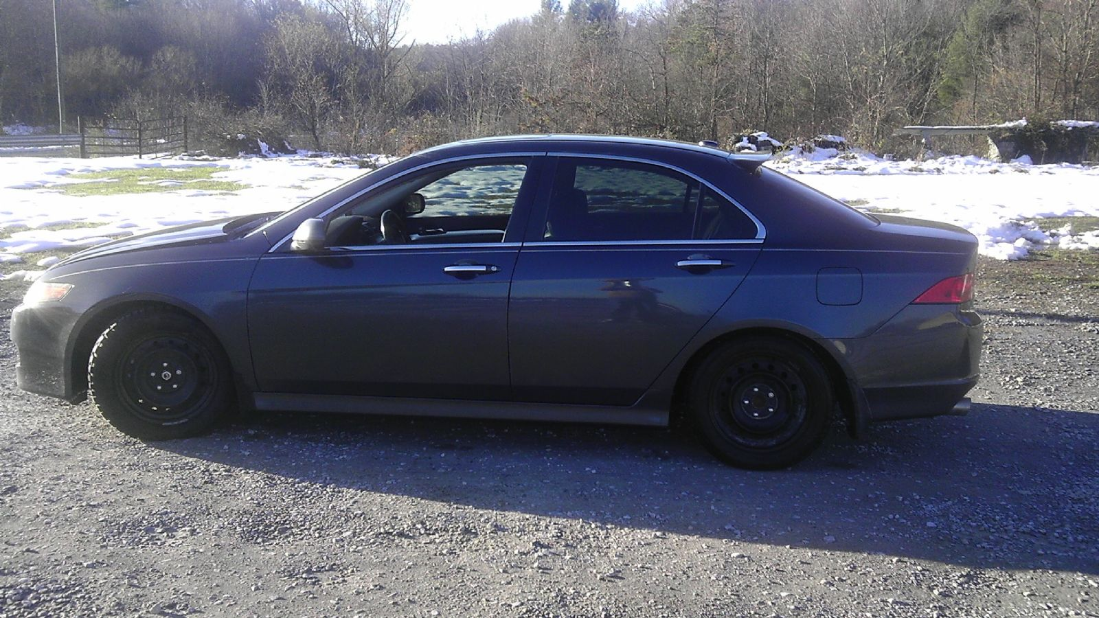 2006 acura euro r tsx for sale beckley west virginia. Black Bedroom Furniture Sets. Home Design Ideas