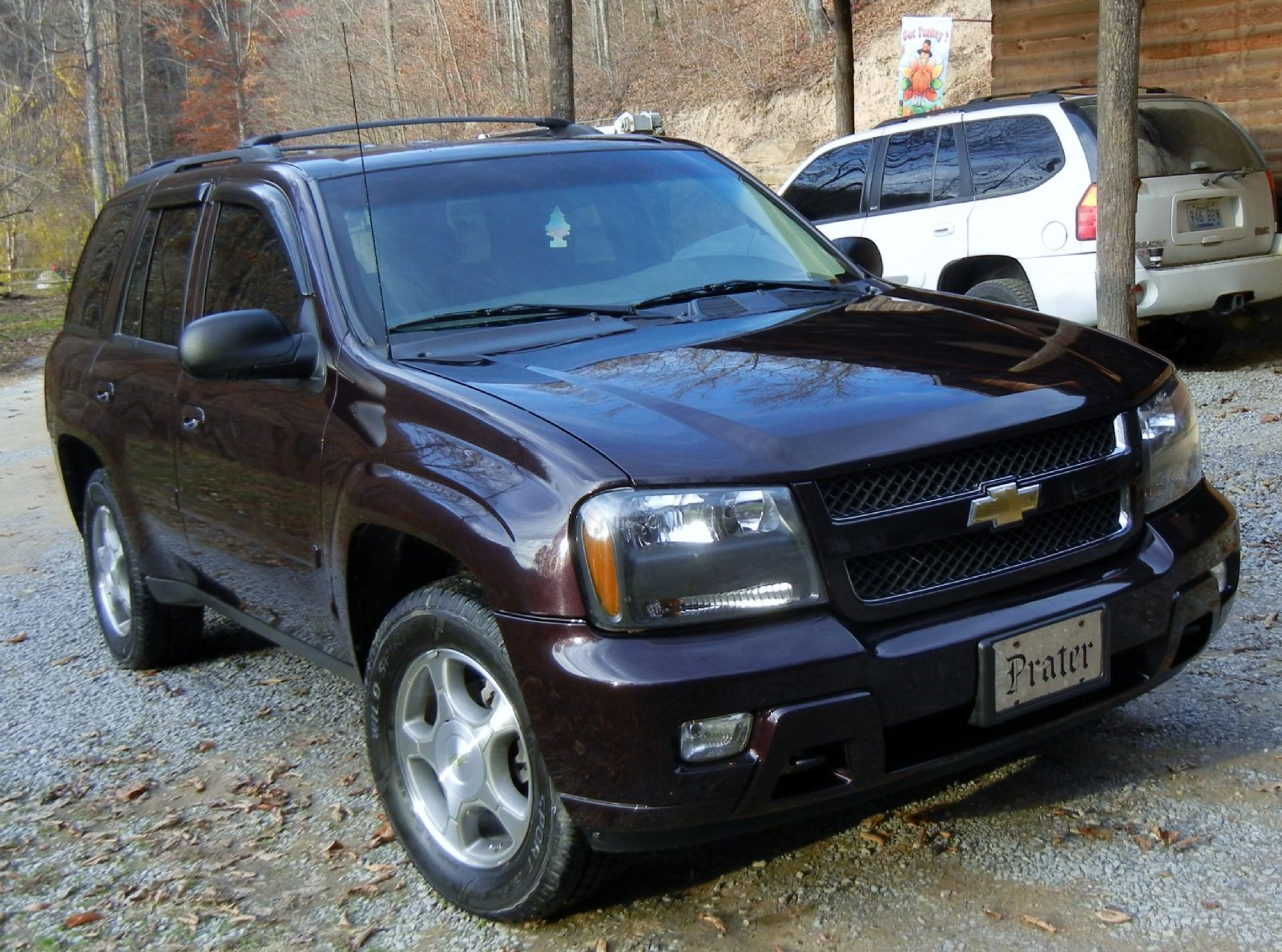 2009 Chevrolet TrailBlazer LT For Sale | Kentucky Kentucky