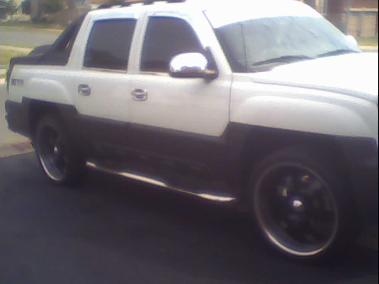 Custom Chevy Avalanche Interior 2003 Chevrolet Custom Chevy as well Chevrolet Classic Argentina likewise Nerf Bar Step Pads Replacement together with Chevy Chase Roof Racks Silverado likewise 2003 Chevy Avalanche. on 2003 chevy avalanche custom