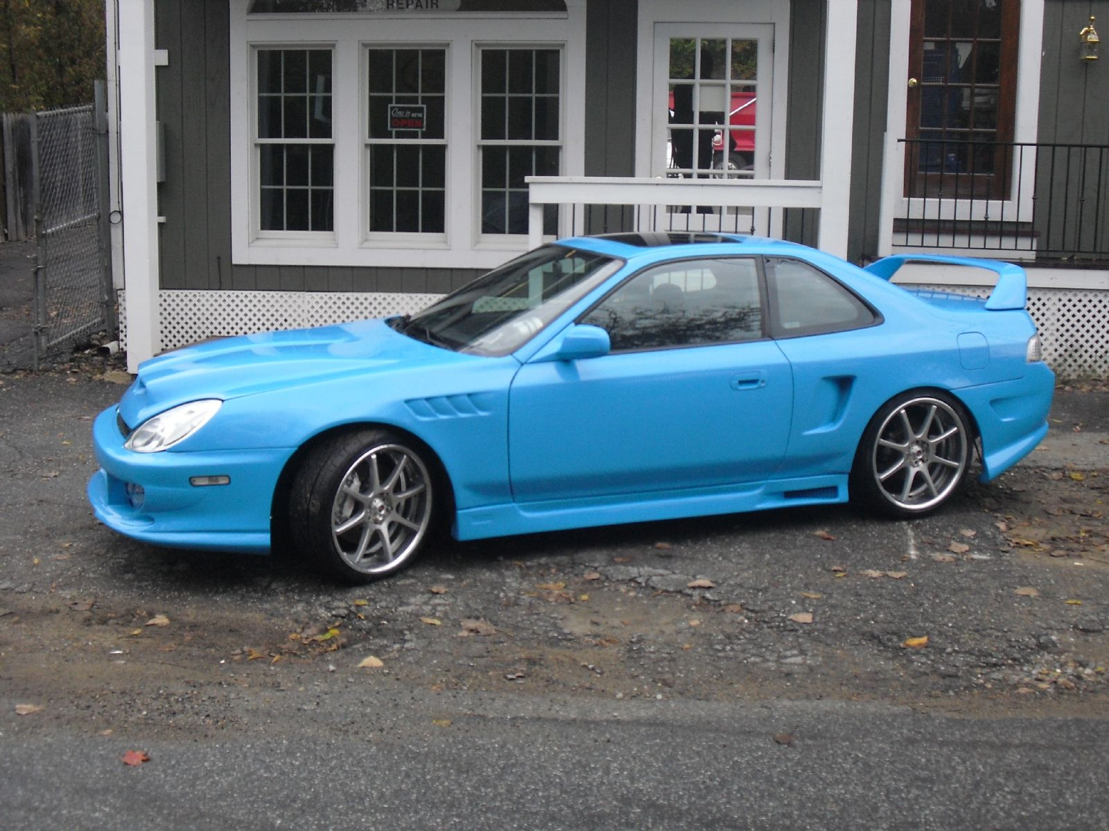 2000 honda prelude type sh for sale new york new york modified car trader