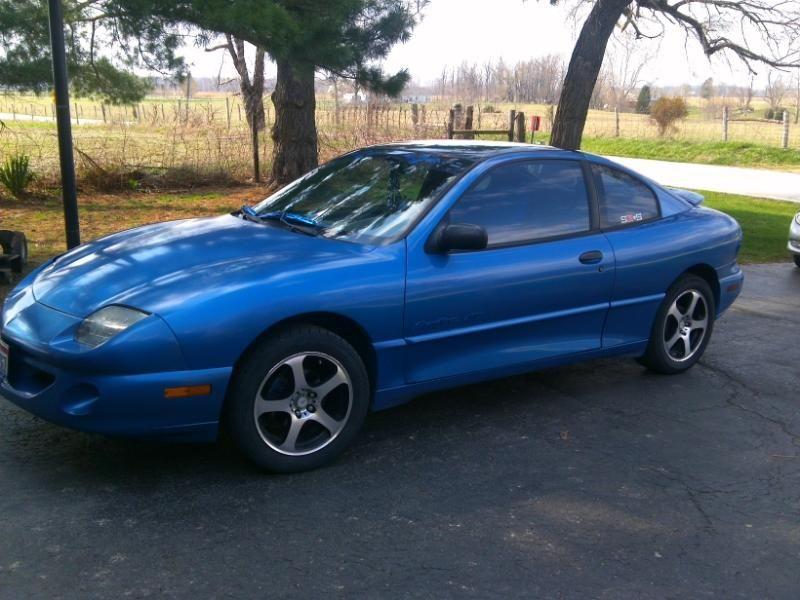 1996 pontiac quad4 sunfire gt for sale springfield ohio modified car trader
