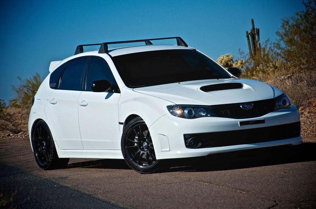 2008 Subaru WRX STi [Impreza STi] For Sale | Phoenix Arizona