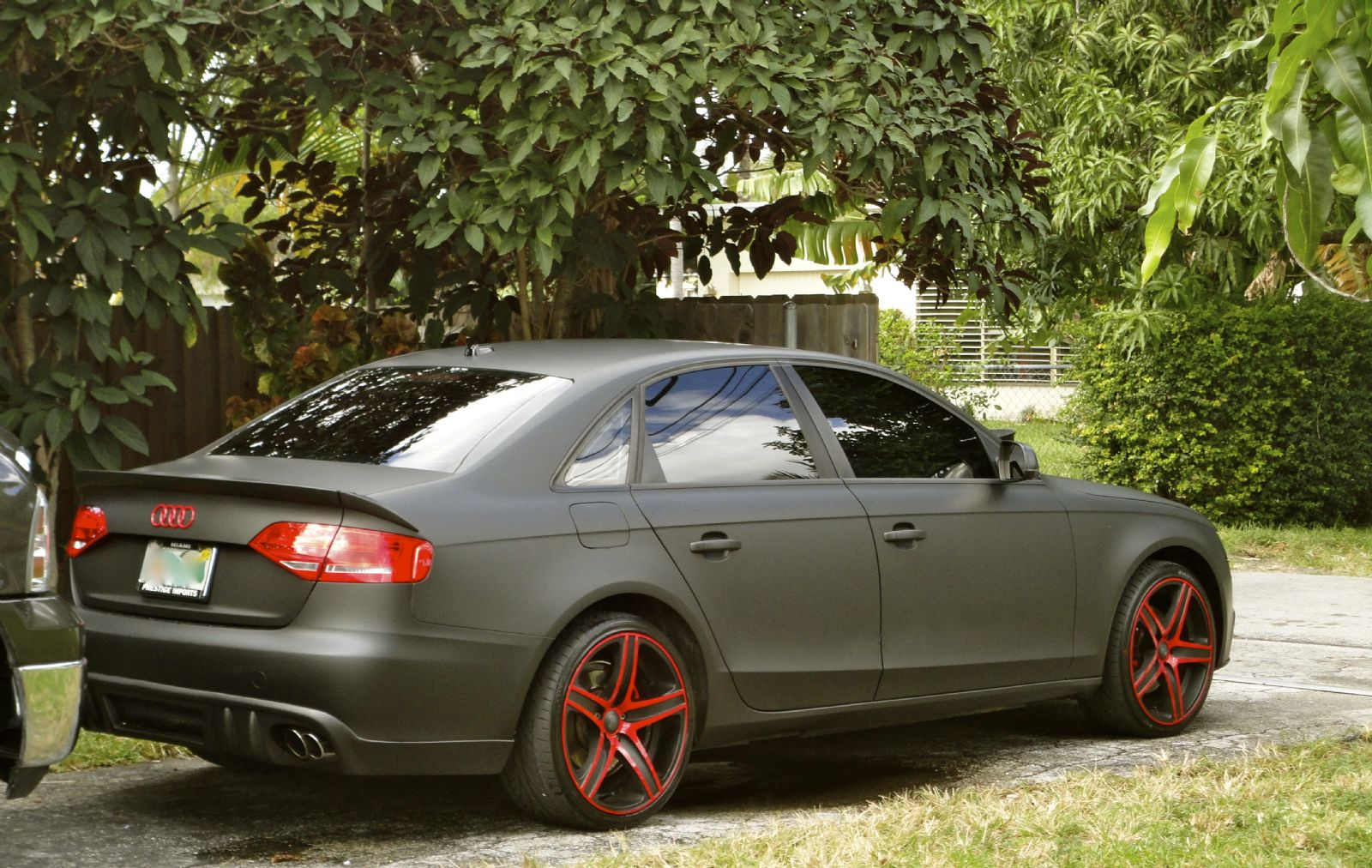 2010 Audi A4 2 0 Turbo For Sale Miami Florida